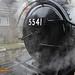 5541, Parkend, Dean Forest Railway