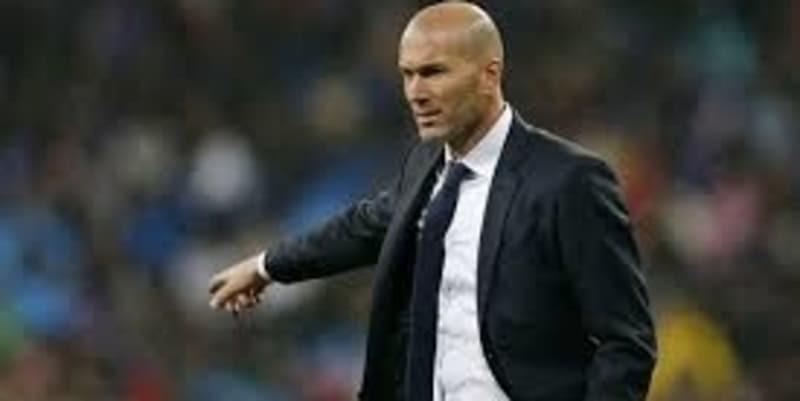 Real Madrid Tidak Akan Turunkan Pemain Inti Saat Laga Lawan Barcelona