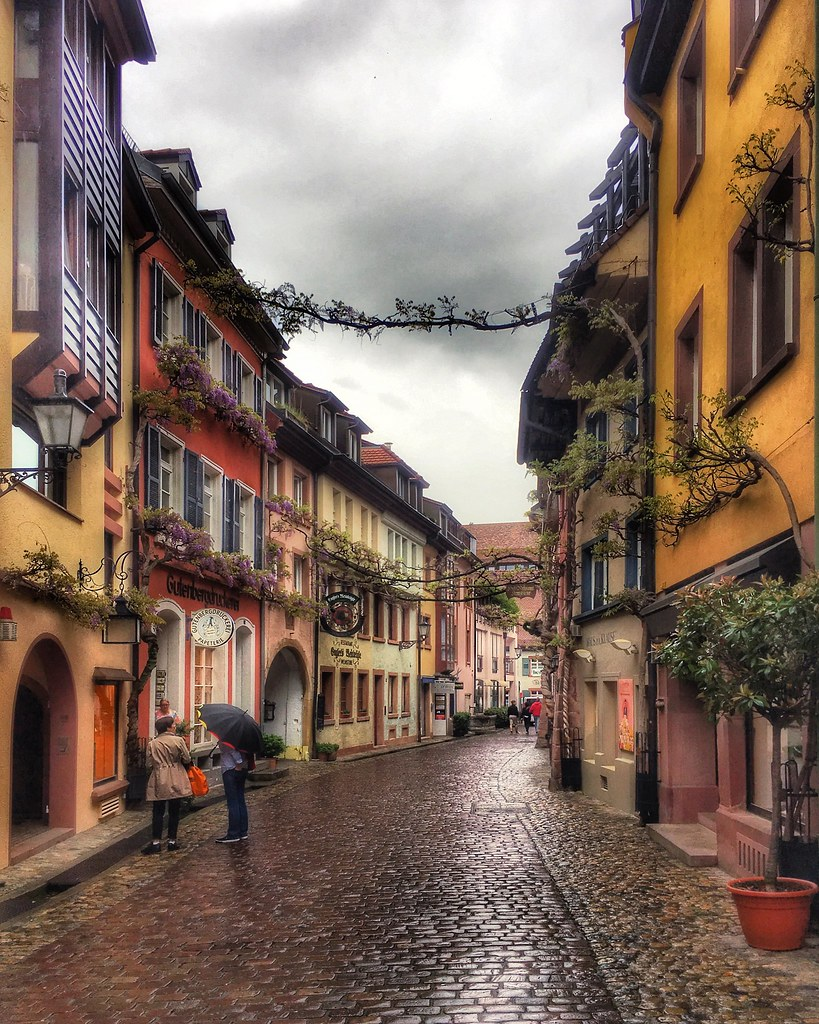 Best Western Hotel Freiburg