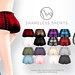 Neve - Shameless Shorts - All Colors