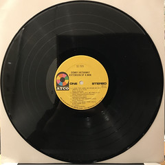 DONNY HATHAWAY:EXTENSION OF A MAN(RECORD SIDE-A)