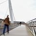 Round Wales Walk 121 - Foot Bridge