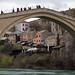 Stari Most (Old Bridge), Mostar, Bosnia and Herzegovina