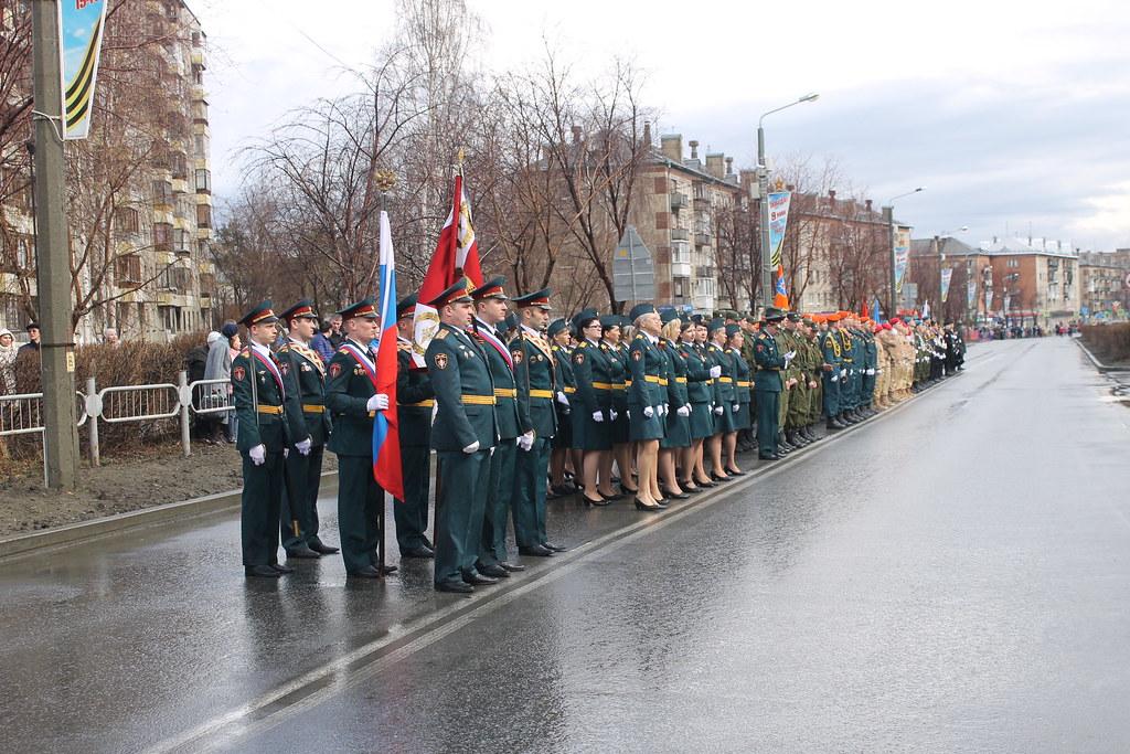 Фото с Дня Победы.