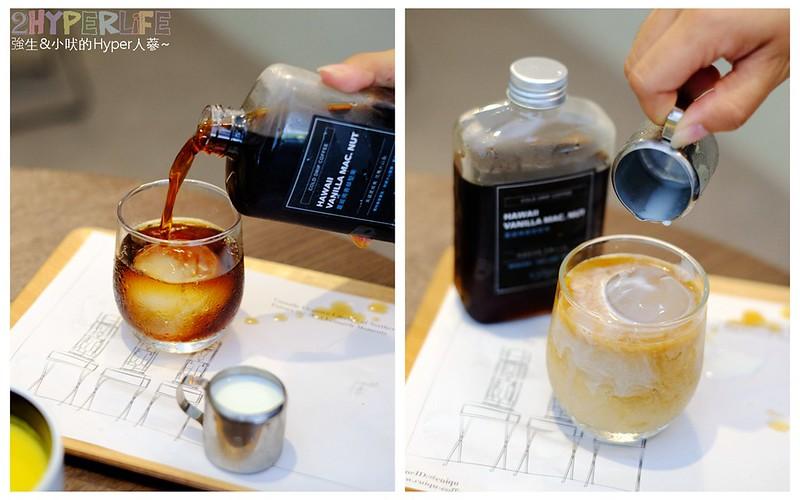 奎克咖啡公益店-飲品 (2)