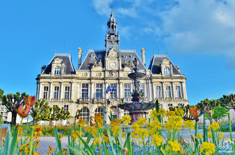 Things to do in Limoges, France - Limoges City Hall