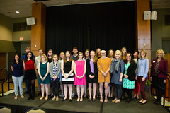 CHESW Scholarship Reception-9