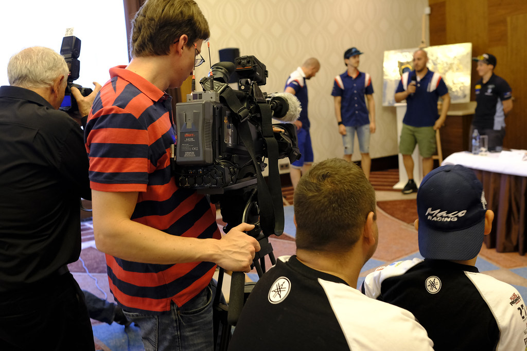 8,Heures,Slovakia,Ring,Presse,Conference