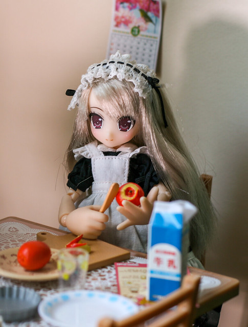 [Azone Lil'Fairy] Bienvenue au Maid Café ~~ - Page 2 41306034844_eea7470a49_z