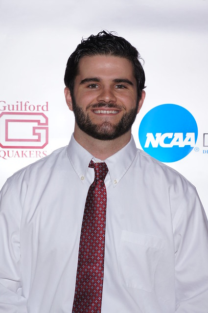 Will Forrestal - Guilord 2018