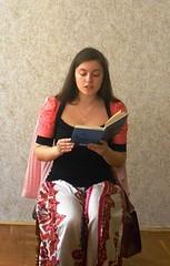 """Проект """"Недільна читанка з Олесею"""". 20.05.18. ім. О. Грибоєдова"""