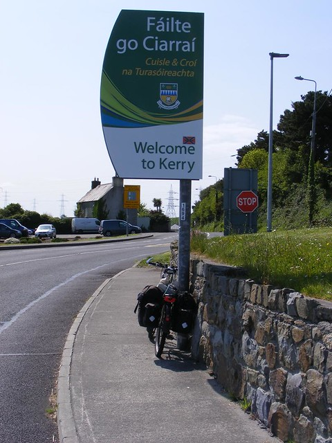 Welcome to County Kerry