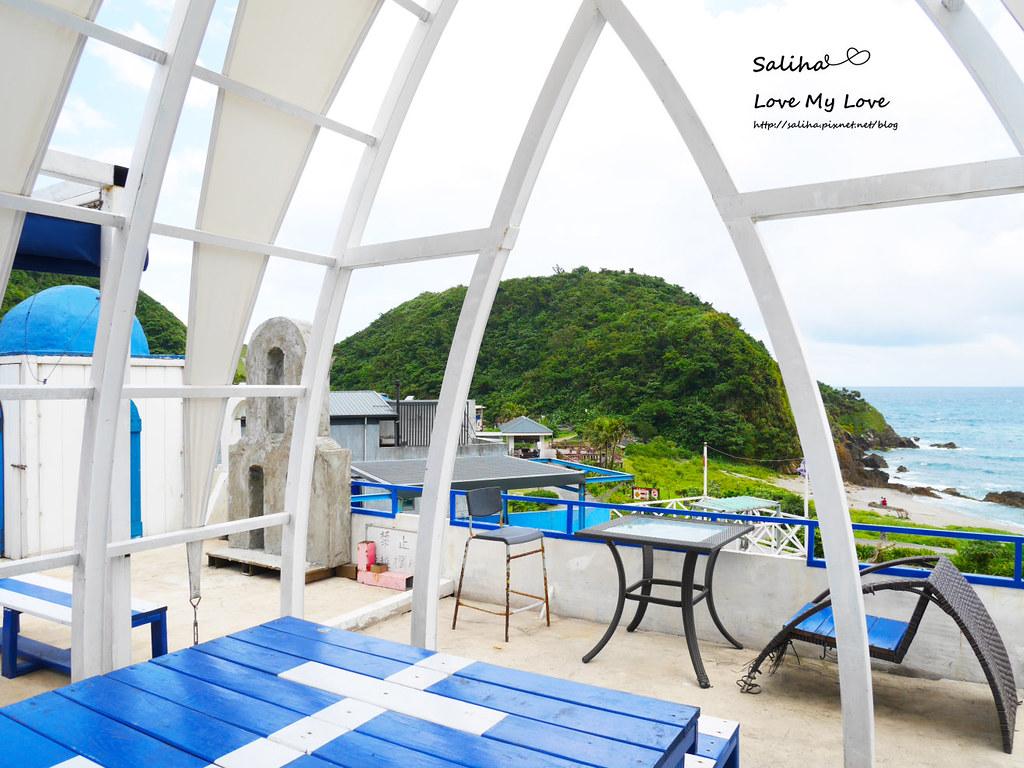 宜蘭蘇澳美食景觀餐廳推薦地中海CASAcafe (8)