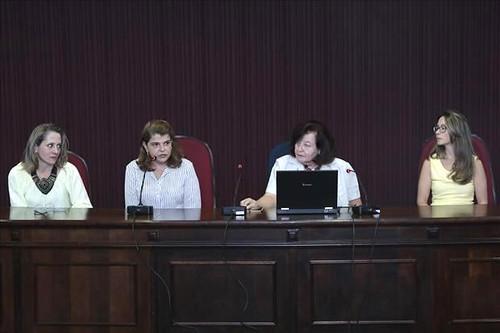 IPAM apresenta Projeto EU TENHO VOZ para Juízes da Infância e da Juventude