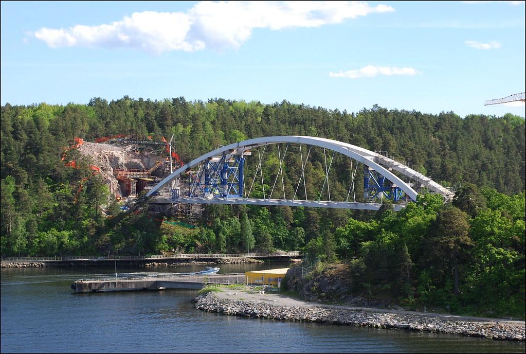 Estocolmo (Suecia, 9-6-2015)