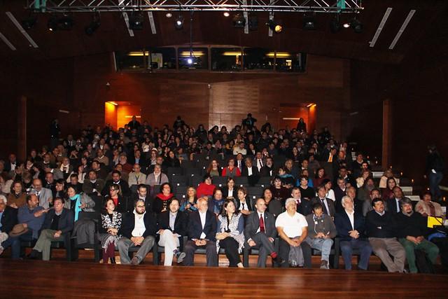 Acto Solemne 75º Aniversario ANEF (14/05/2018)
