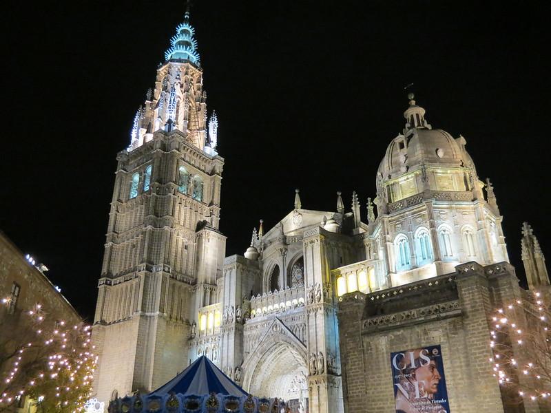 Catedral de Santa María de ToledoIMG_3215
