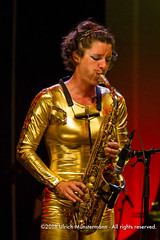 Concert Conny Schneider, 05.05.2018, 8e Festival International L'Emoi du Jazz by Dez Gad