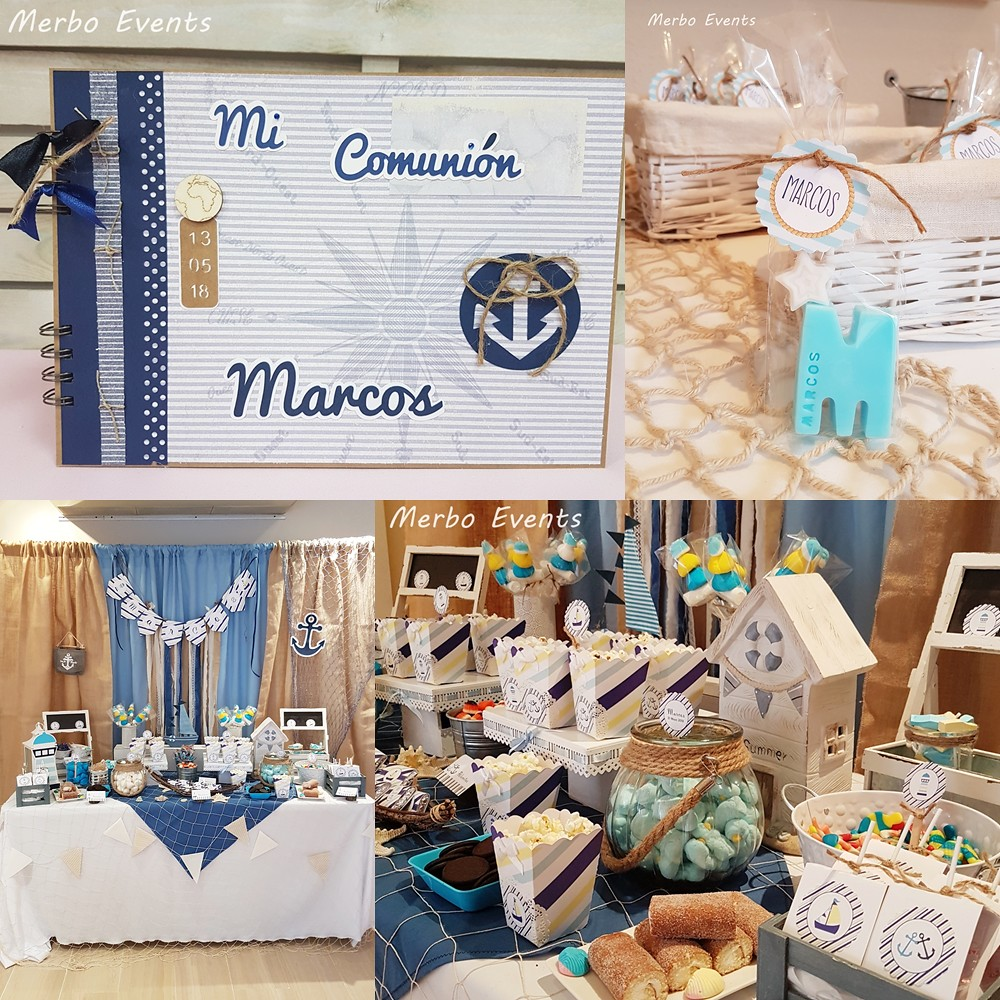 comunion marinera merbo events