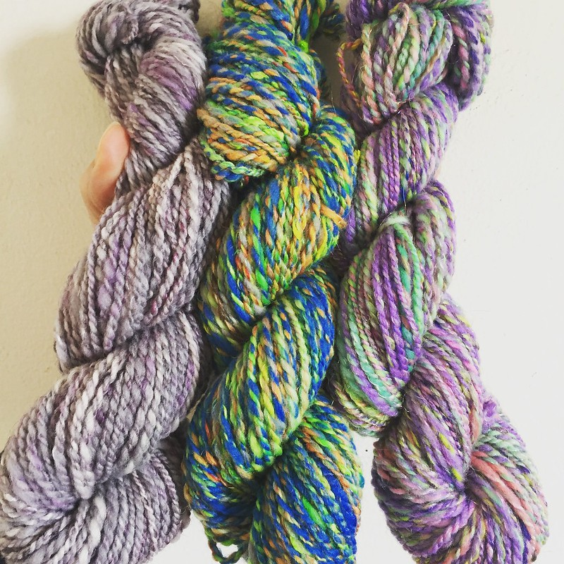 Skein Enable Podcast: May 2018