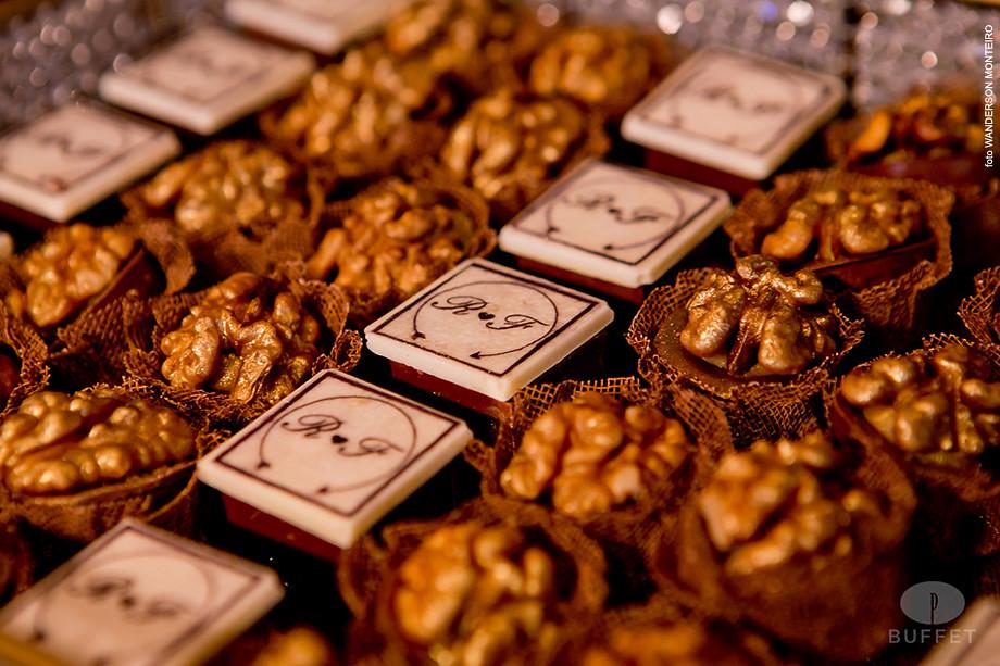 Fotos do evento CASAMENTO RAFAELA E FELIPE em Buffet