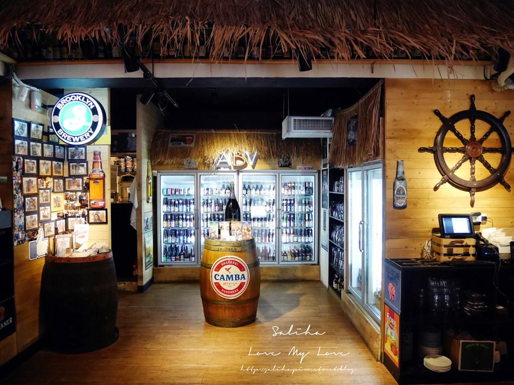 台北東區ABV加勒比海餐酒館 (13)