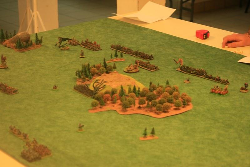 [1500 - Orcs & Gobs vs Elfes-Noirs] La poursuite des orcs 41830896602_df757c166a_c