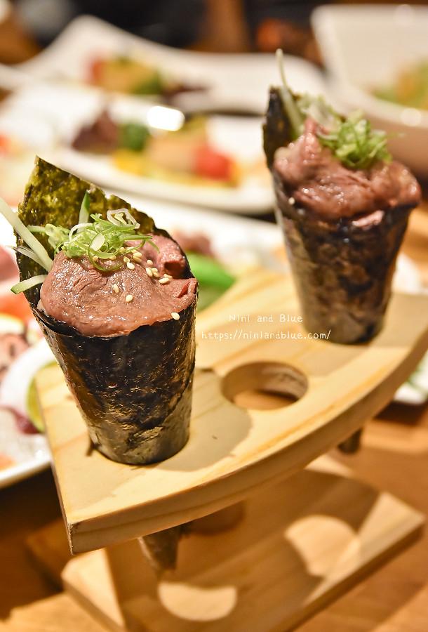 水森水產價格菜單 台中高檔生猛海鮮龍蝦餐廳22