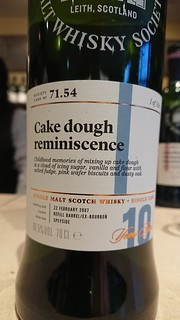 71.54 - Cake dough reminiscence