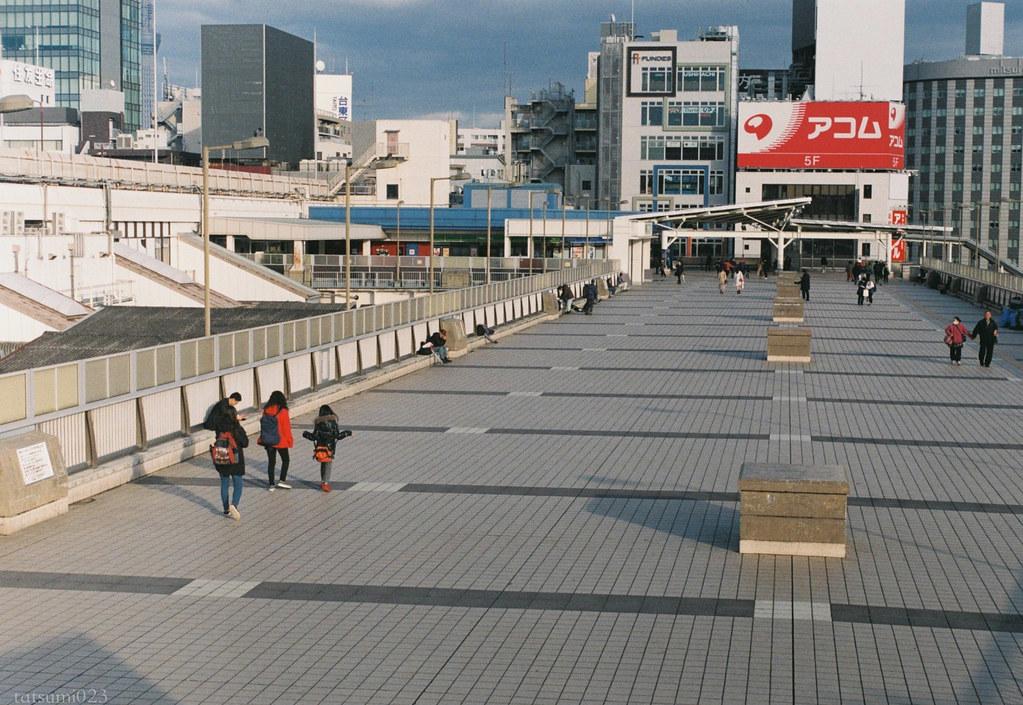 2018-03-23 上野とライカ 003
