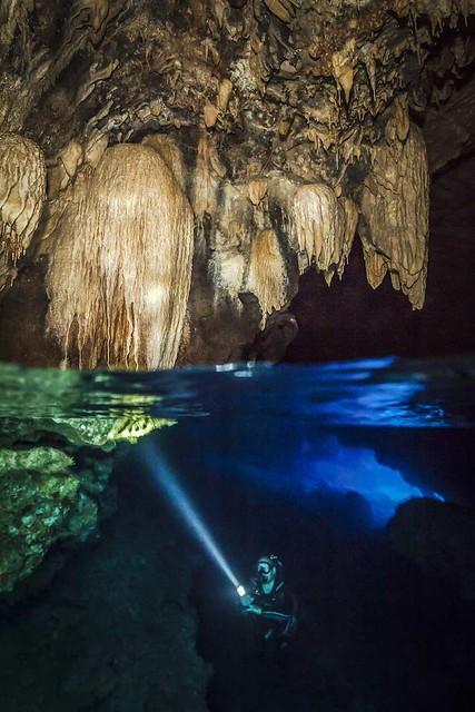 New number 1 dive spot Australia