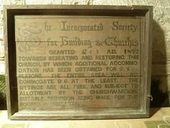 St Leonard, South Cockerington, Louth