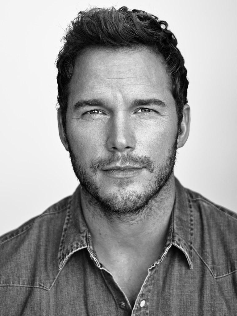 Chris Pratt Shot By John Russo Hi Res