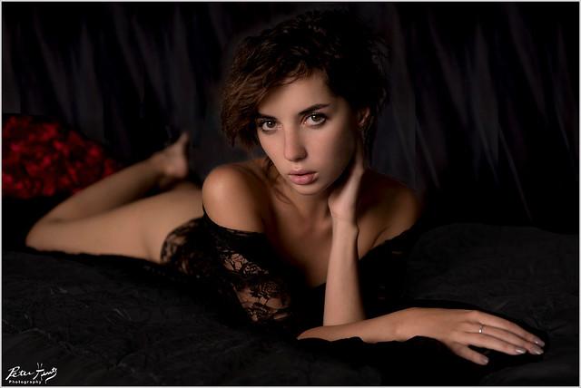 Marina: Bedroom Eyes