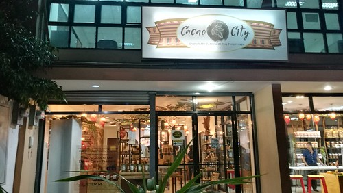 Cacao City Pasalubong Center  IMG_20180410_181856