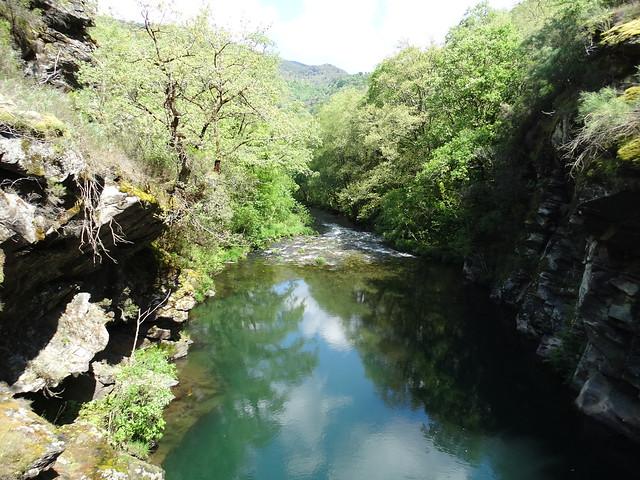 Río Lor O Courel