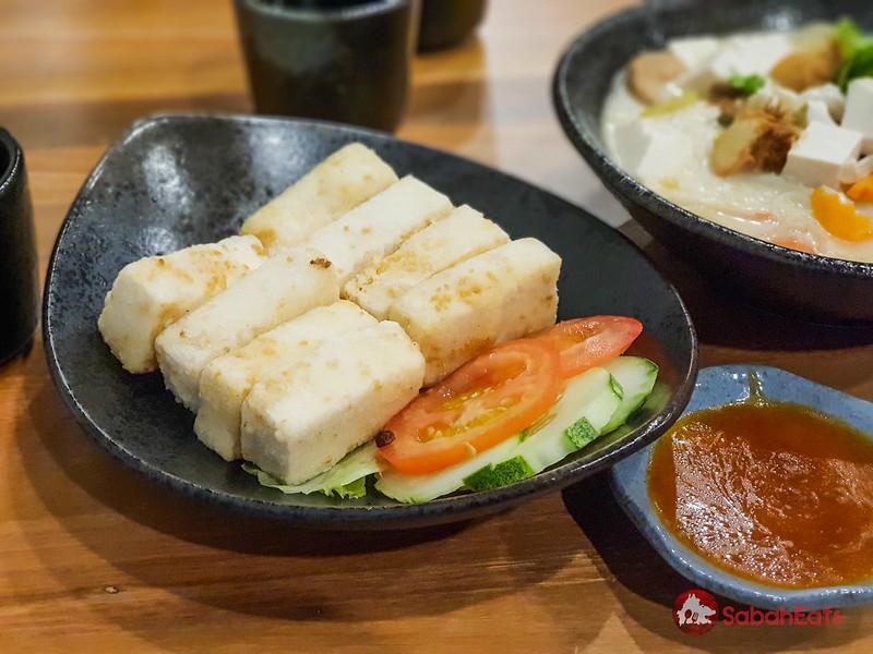 City Veggie reopens at Lintas Platinum - Sabah Eats