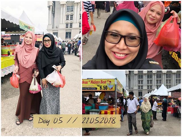 Day 05 - #ramadandaily