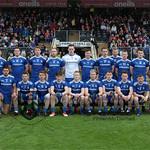 USFC 2018 - Tyrone v Monaghan