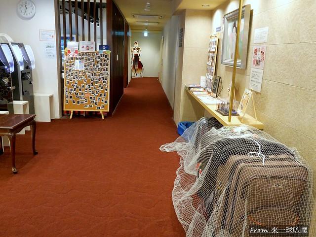 日本橋室町Bay飯店11