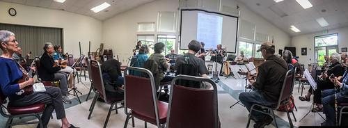 Senior Ukulele Ensemble