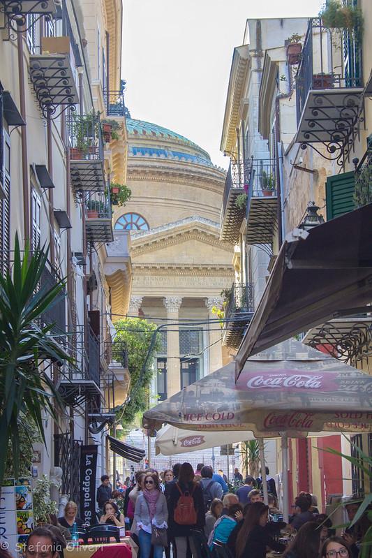 Mangiare Senza glutine a Palermo Fud - Gluten Free Travel and Living