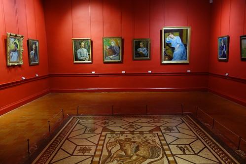 George-Daniel de Monfreid Room - Narbonne, France