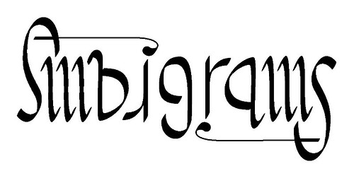 Free ambigram tattoo generator for Two words in one tattoo generator