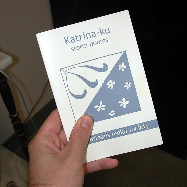 Katrina-ku