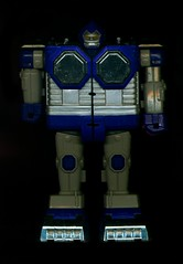 Robotransforms