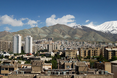North of Tehran