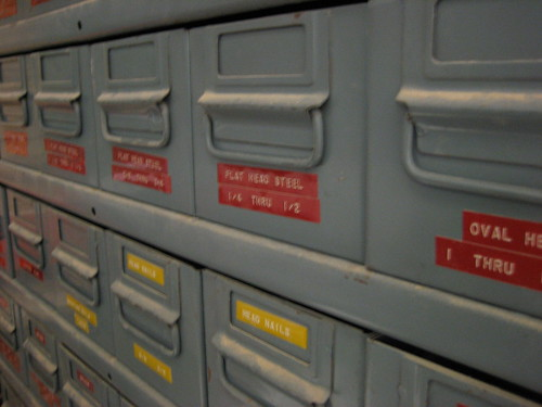 Filo-files