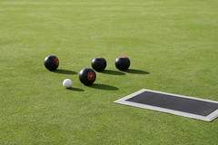 boules, lawn game, sport venue, grass, sports, ball game, ball,