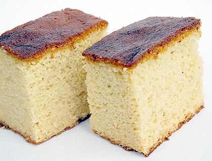 Japanese Sponge Cake Calories